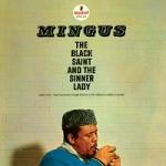 查爾斯‧明格斯:黑聖人與女罪人  ( 雙層 SACD )<br>Charles Mingus:The Black Saint & The Sinner Lady