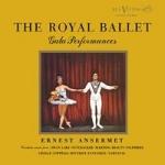 皇家芭蕾(200克 2LPs)<br>The Royal Ballet / Gala Performances<br>安賽美 指揮 皇家歌劇院管弦樂團<br>Ernest Ansermet / Royal Opera House Orchestra