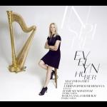 【線上試聽】伊芙琳.胡伯/豎琴之旅  ( 180 克 LP ) <br>Evelyn Huber - Inspire
