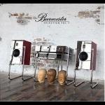 「柏林之聲」精選示範盤, 第1輯 HQCD<br>Burmester Selection, Vol. 1