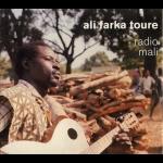 阿里.法可.圖日:馬利電台(進口版 CD)<br> Ali Farka Toure: Radio Mali