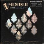 威尼斯 ( 雙層 SACD ) <br>蕭提 指揮 皇家歌劇院管弦樂團<br>Georg Solti - Venice<br>Royal Opera House Orchestra