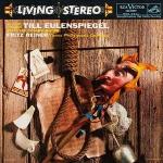 史特勞斯:提爾愉快的惡作劇、死與變容 ( 雙層 SACD )<br>萊納 指揮 維也納愛樂管弦樂團<br>Strauss: Till Eulenspiegel/Death And Transfiguration<br>Vienna Philharmonic Orchestra<br>Fritz Reiner