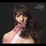 【線上試聽】絲萬.塔爾莫爾-火焰<br>Sivan Talmor - Fire