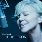 安.碧森:藍色情懷 (180 克 45 轉 2LPs)<br>Anne Bisson:Blue Mind (Translucent Blue Vinyl)<br>(線上試聽)