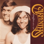 木匠兄妹-1969-1981精選輯  ( 進口版 CD )<br>Carpenters / 1969-1981