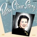 珮西‧克萊恩-故事  ( 進口版 CD )<br>Patsy Cline / Story
