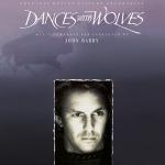 約翰.貝瑞-與狼共舞 電影原聲帶  ( 180 克 45 轉 2LPs )<br>John Barry - Dances with Wolves Soundtrack