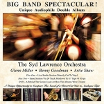 Big Band 直刻魅力大放送 ( 180 克直刻 2LPs )<br>演奏:席德勞倫斯大樂團<br>The Syd Lawrence Orchestra Big Band Spectacular 180g D2D 2LP + DVD