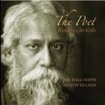 【 點數商品 】麥可.霍普-詩人:大提琴的浪漫(與馬汀.提爾曼合作)<br>Michael Hoppe - The Poet: Romances for Cello, with Martin Tillman