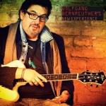 沃夫岡‧伯恩洛特:藍調新體驗  ( 進口版 CD )<br>Wolfgang Bernreuther: New Experience