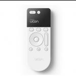 【特價商品】[純白] 正體中文公司貨UCON智慧遙控器 ※含果凍套※