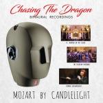 【線上試聽】燭光下的莫札特  ( 進口版CD )<br>Mozart by Candlelight<br>莉瑪‧蘇珊絲佳雅 指揮 洛克利亞樂團