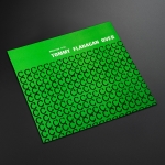 湯米.佛萊納根三重奏-飄洋過海  ( 180 克 LP )<br>Tommy Flanagan Trio - Overseas