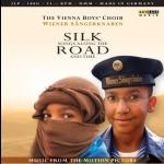 絲綢之路-沿著時間與路途的歌曲  ( 180 克 2LPs )<br>維也納兒童合唱團<br>藝術總監:傑拉.懷斯<br>Silk Road - Songs Along The Road and Time<br>Vienna Boys Choir<br>Artist Director: Gerald Wirth
