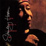 《 絕版名片 》雪莉‧荷恩 - 永存你心 ( 美國版 CD )<br>Shirley Horn ─ You Wont Forget Me