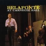 貝拉方堤-卡內基現場 (美國版 CD)<br>Belafonte - Live at Carnegie Hall