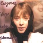 蘇珊.薇格-獨自佇立  ( LP )<br>Suzanne Vega - Solitude Standing