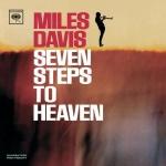 邁爾士.戴維斯:七步上天堂  ( 200 克 LP )<br>Miles Davis: Seven Steps To Heaven
