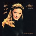 茱莉.倫敦-她名叫茱莉 第二輯 ( 200 克 45 轉 2LPs )<br>Julie London - Julie Is Her Name Vol. 2