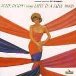 茱莉.倫敦-絲緞拉丁情懷 ( 200 克 45 轉 2LPs )<br>Julie London - Latin In A Satin Mood