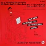 艾靈頓公爵 - 大師傑作精選輯 ( 200 克 45 轉 2LPs )<br>Duke Ellington - Masterpieces By Ellington