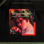 韋瓦第:四季(180 克 45 轉 2LPs)<br>朱里安尼.卡米諾拉 / 快樂的馬卡音樂家合奏團<br>Antonio Vivaldi : Le Quattro Stagione - The Four Seasons<br>Sonatori De La Gioiosa Marca / Giuliano Carmignola