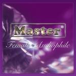 明達發燒女聲天碟 -合輯  ( 180 克 LP )<br>Master Female Audiophile