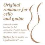 【線上試聽】吉他與大提琴的羅曼史<br>Original romance for cello and guitar