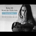 【線上試聽】拉拉聖薔:巴哈小提琴獨奏作品<br>Lara St. John / Bach: Works for Violin Solo