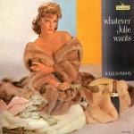【點數商品】茱莉.倫敦-她想要的一切  ( 180 克 LP )<br>Julie London – Whatever Julie Wants