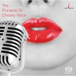 Chesky 非凡女聲 ( 雙層 SACD )<br>The Pinnacle Of Chesky Voice