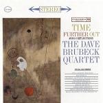 【 點數商品 】戴夫‧布魯貝克 -- 再續節奏實驗(絕版 CD)<br>Dave Brubeck / Time Further Out<br>( 線上試聽 )
