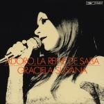 【線上試聽】蘇珊娜 / 沙巴女王  (日本原裝進口 CD)<br>Graciela Susana / Adoro,La Reine De Saba
