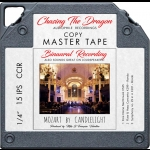 燭光下的莫札特 ( 盤式母帶 )<br>Mozart By Candlelight Binaural Recording Master Quality Reel To Reel Tape<br>開盤帶