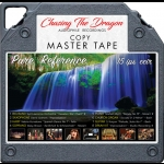 追龍極致發燒錄音 ( 盤式母帶 )<br>Chasing The Dragon Pure Reference Master Quality Reel To Reel Tape