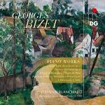 【線上試聽】比才:鋼琴作品選輯 / 約翰.布蘭查/鋼琴 ( 雙層 SACD ) <br>Bizet: Selected Piano Works<br>Johann Blanchard (piano)