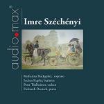 【線上試聽】伊姆雷.賽切尼:歌曲輯 ( 雙層 SACD ) <br>女高音:凱薩琳娜.洛格柏<br> 男高音:約全.庫普夫<br>Imre Szechenyi : Songs
