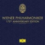 維也納愛樂創立175週年:紀念套裝(180 克 6LPs)<br>Wiener Philharmoniker : 175th Anniversary Edition (Limited Edition 180g6LP)