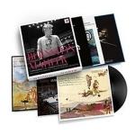 伯恩斯坦指揮馬勒大全集  ( 180 克 15LPs )<br>伯恩斯坦指揮紐約愛樂、倫敦交響樂團<br>Bernstein Conducts Mahler - The Vinyl Edition (180g 15LP)