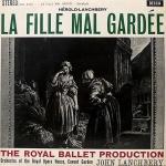 艾洛德-藍契貝里:難管的女兒  ( 雙層 SACD )<br>藍契貝里 指揮 柯芬園皇家歌劇院管弦樂團 <br>HEROLD-LANCHBERY: LA FILLE MAL GARDEE (Excerpts)<br>Orchestra of the Royal Opera House, Covent Garden / John Lanchbery