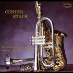 管樂演奏音樂劇選粹 ( 雙層 SACD )<br>洛威爾 葛拉漢 指揮 美國國家交響管樂團<br>Lowell Graham & National Symphonic Winds - Center Stage<br>Wilson Audio