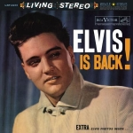 貓王:貓王回來了!( 雙層 SACD )<br>Elvis Presley:Elvis is Back!