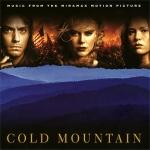 【線上試聽】冷山電影原聲帶 ( 180 克 2LPs )<br>Cold Mountain Soundtrack