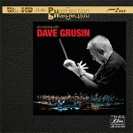 【FIM 絕版名片】戴夫‧古魯辛-與戴夫‧格魯辛共度一晚 UHDCD  <br>Dave Grusin - An Evening With Dave Grusin Ultra HD CD