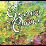 【FIM 絕版名片】媚惑古典-弦樂與打擊樂的盛宴!XRCD24  <br>哈羅德.法爾伯文 指揮 科羅拉多弦樂四重奏、艾索思打擊樂團  <br>Grooving Classics - A String & Percussion Fest! XRCD24