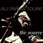 阿里・法克・圖日:根源  ( 進口版CD )<br>Ali Farka Toure: The Source<br>阿里・法克・圖日Group Asco樂團