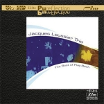 【FIM 絕版名片】巴哈最佳演奏 ( UltraHD CD )<br>賈克.路西耶三重奏<br>The Best of Play Bach Jacques Loussier Trio