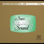 【FIM 絕版名片】超級特麗之聲第一輯 UHDCD  <br>The Super Telarc Sound 1 Ultra HD CD