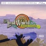 【FIM 絕版名片】麥可.史坦恩斯-失落的世界 DXD CD  <br>Michael Stearns - The lost World DXD CD